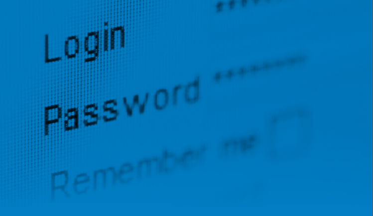 Risk Checklist: Password Security for Account Holders