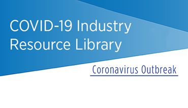 COVID-19 Industry Resource Library