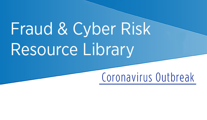 Fraud & Cyber Risk Resource Library