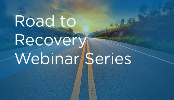 Road to Recovery Webinar Series