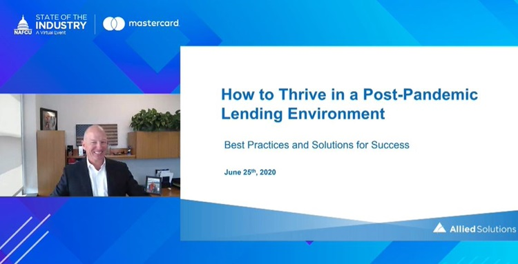 Allied's CEO Breaks Down Today's Lending Landscape