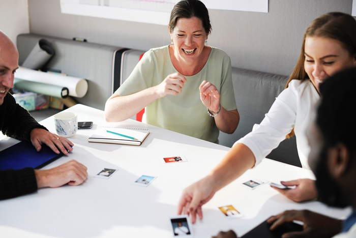 Fostering Happy, Motivated Employees through a Culture of Learning