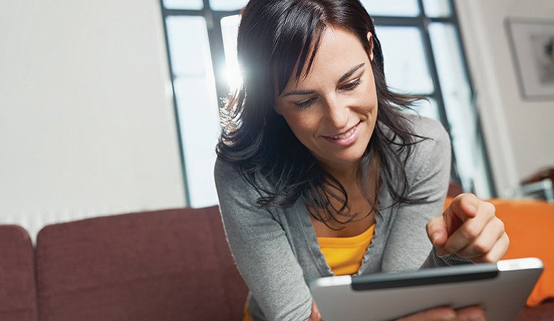4 Ways to Meet Your Consumers Digitally