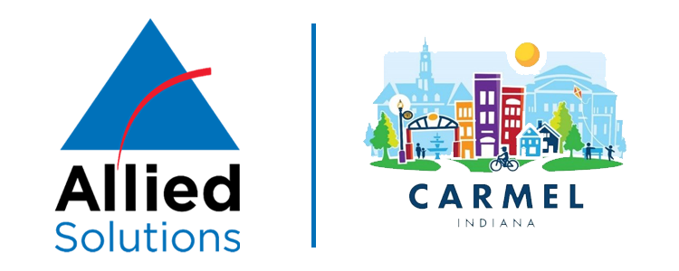 City of Carmel announces 3-year sponsorship agreement with Allied Solutions for City events