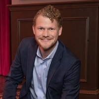 Joel Kirk, Founder and CEO of Discovering Broadway