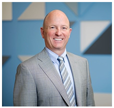 Pete Hilger, CEO of Allied Solutions