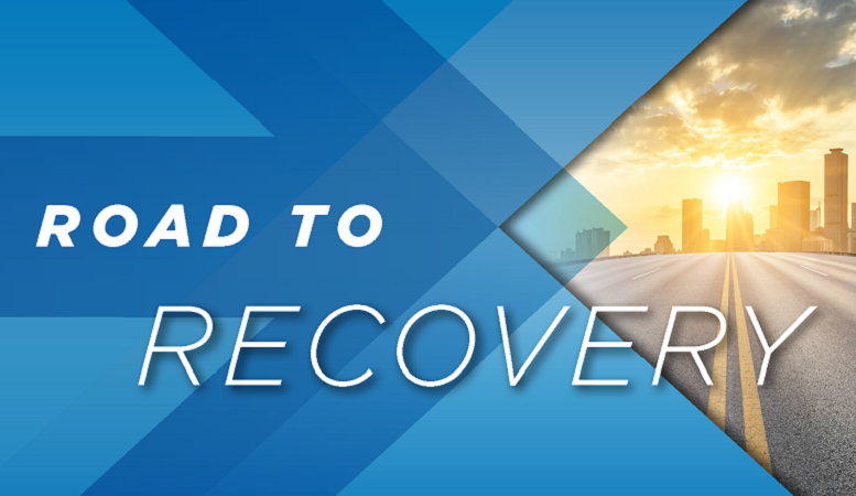 Road to Recovery Booklet