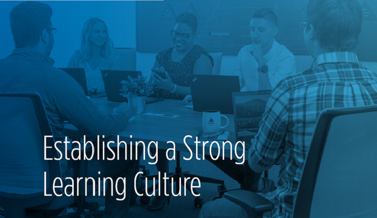 Learning Culture Checklist for Lenders
