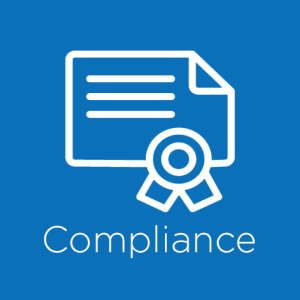 Microsite Icon - Compliance
