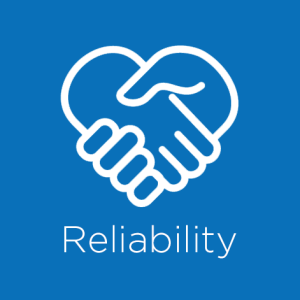 Microsite Icon - Reliability