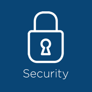 Microsite Icon - Security