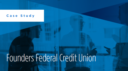 Founders FCU Bond Case Study