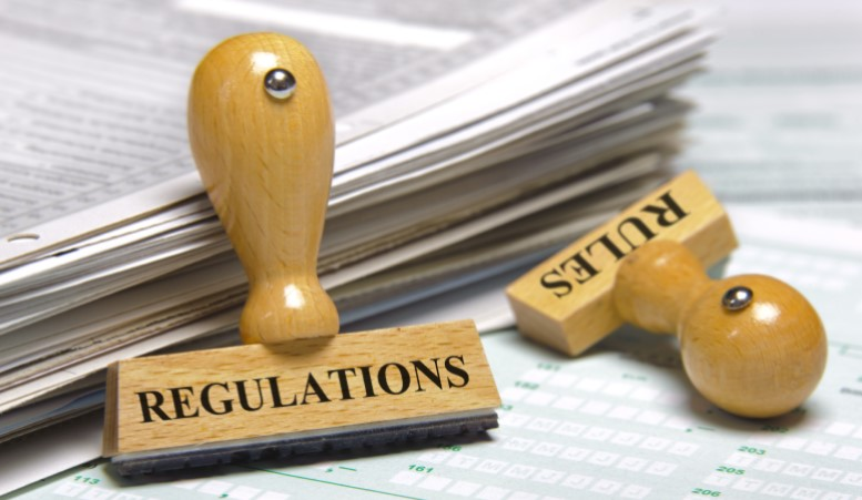 NCUA Bond Rules and Regs